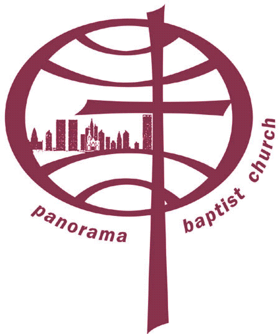 Panorama Baptist Church Logo